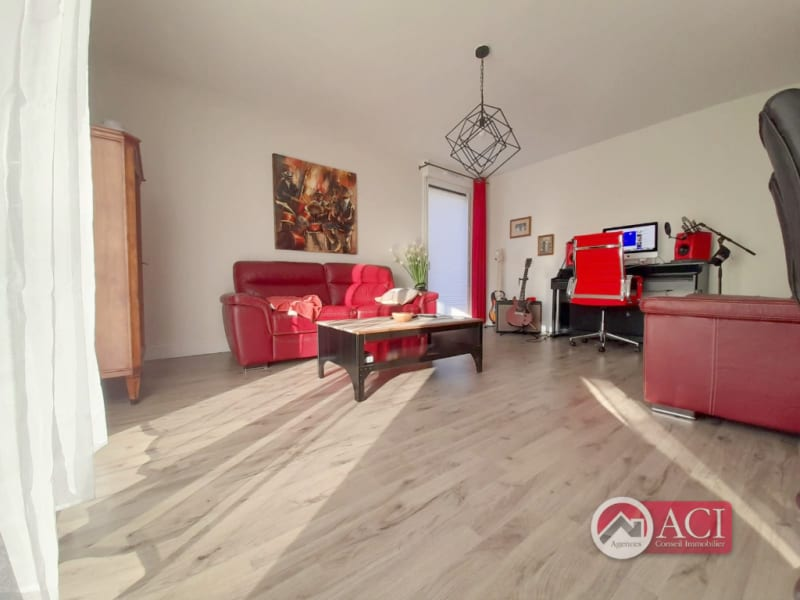 Vente appartement Groslay 294 000€ - Photo 3