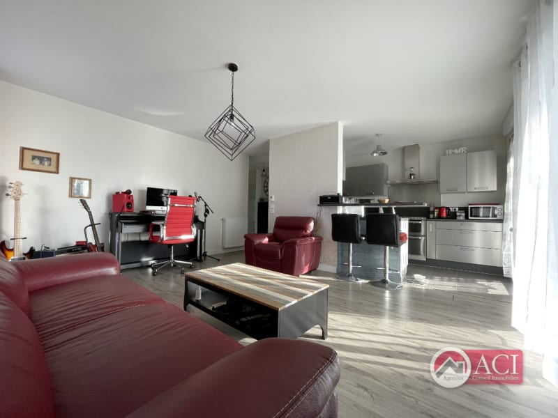Vente appartement Groslay 294 000€ - Photo 4