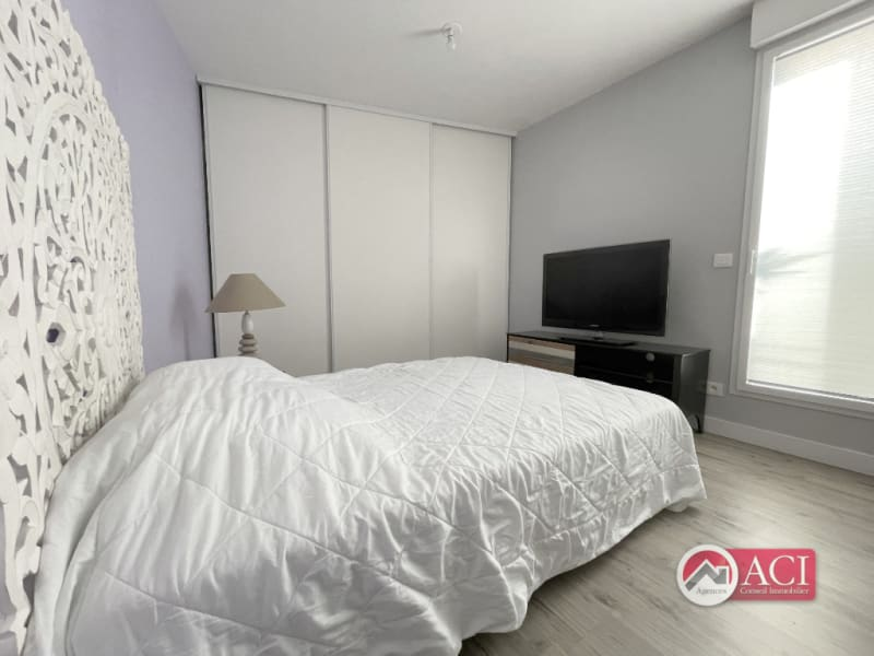 Vente appartement Groslay 294 000€ - Photo 5