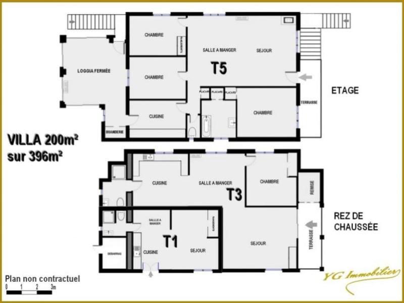 Sale house / villa Toulon 340000€ - Picture 2