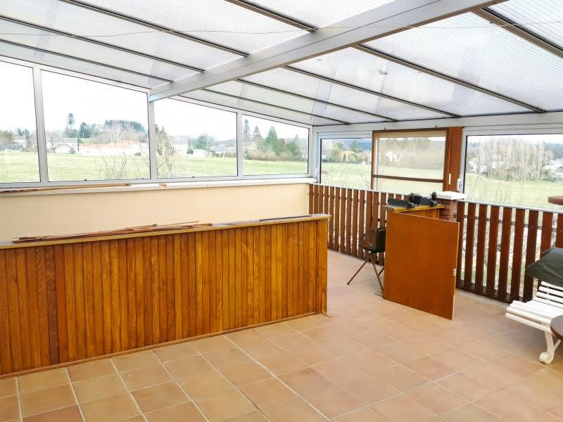 Vente maison / villa Linards 149 500€ - Photo 4