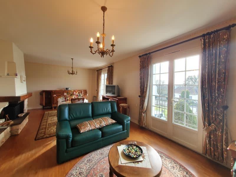 Sale house / villa Nexon 164300€ - Picture 2