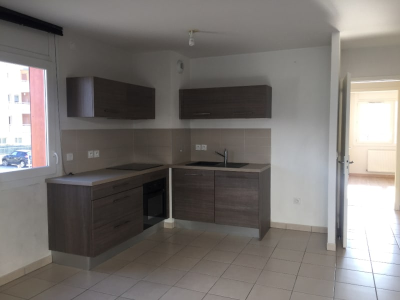 Rental apartment Meythet 1 018€ CC - Picture 1