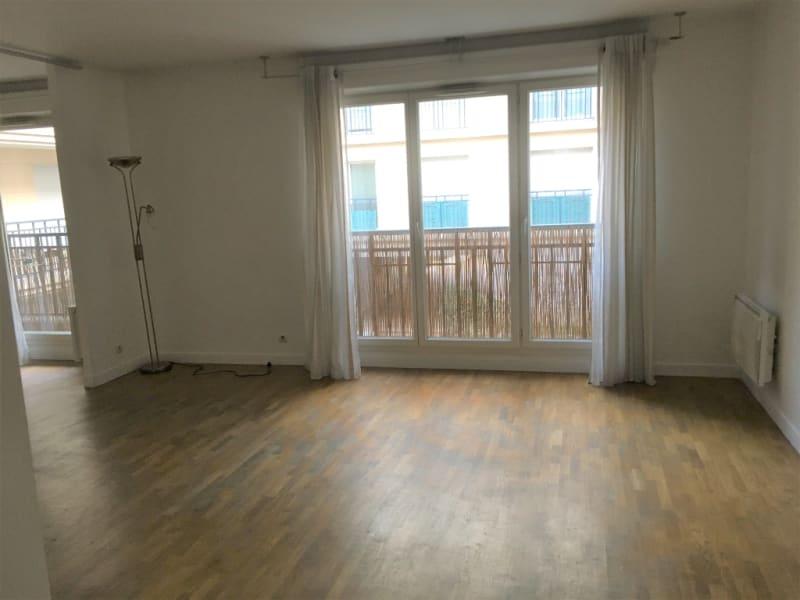 Sale apartment Puteaux 790000€ - Picture 3