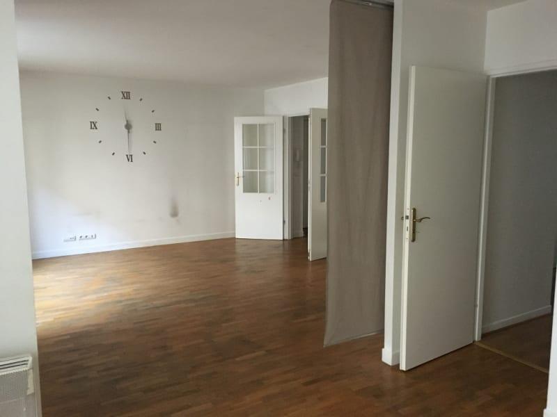 Sale apartment Puteaux 790000€ - Picture 4