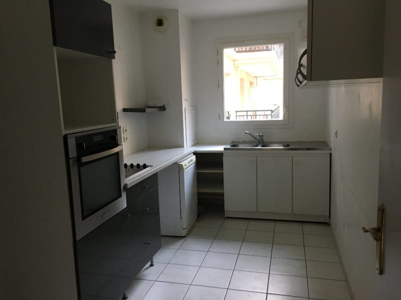 Sale apartment Puteaux 790000€ - Picture 9