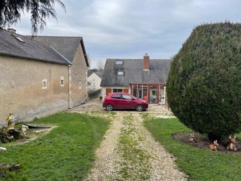 Vente maison / villa St aignan 106000€ - Photo 2