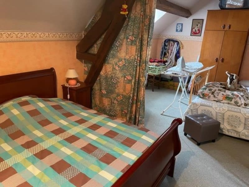 Vente maison / villa St aignan 106000€ - Photo 7
