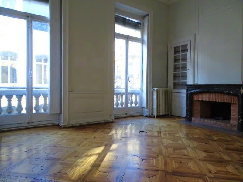 Location appartement Lyon 2ème 1922€ CC - Photo 2