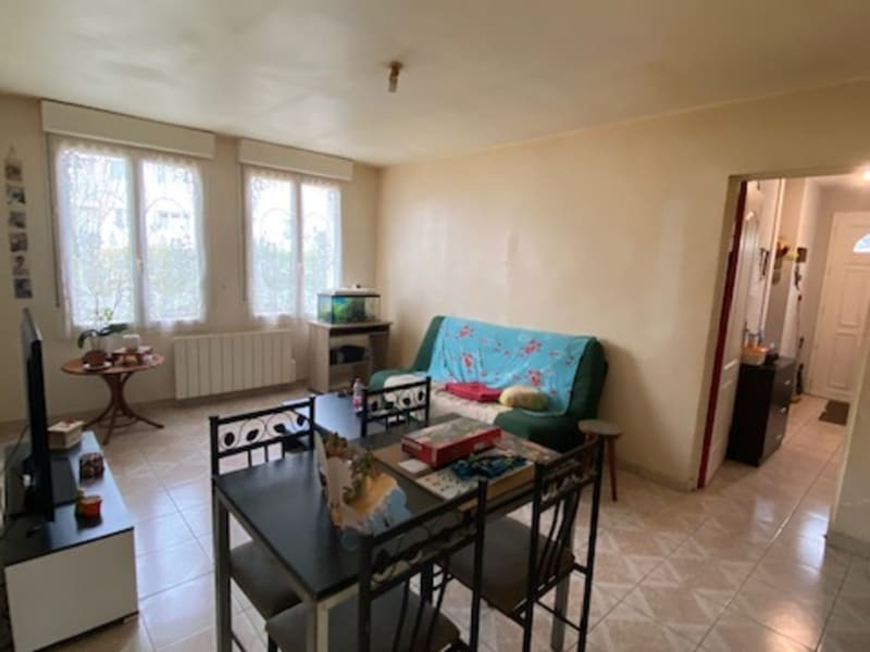 Vente maison / villa Gisors 155 250€ - Photo 5