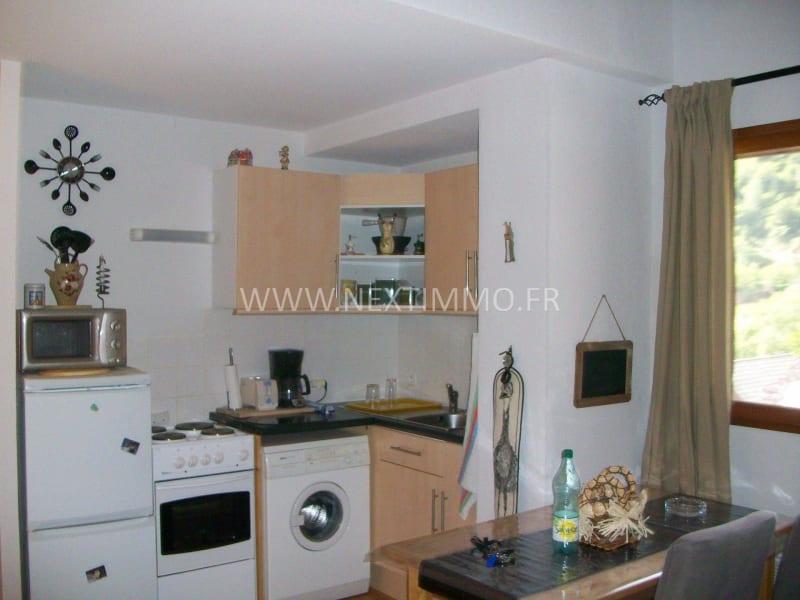 Verkauf wohnung Saint-martin-vésubie 112000€ - Fotografie 24