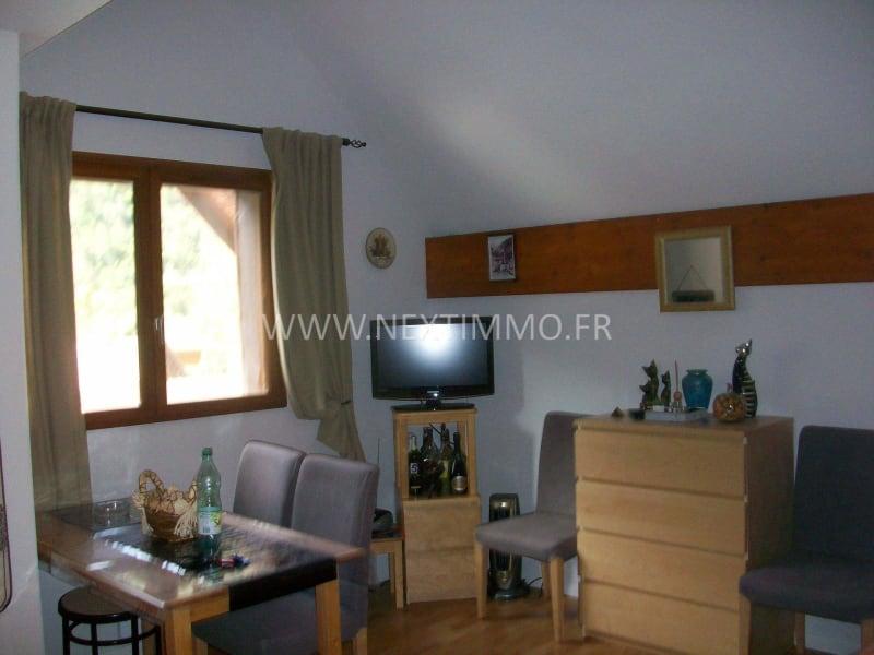 Verkauf wohnung Saint-martin-vésubie 112000€ - Fotografie 1