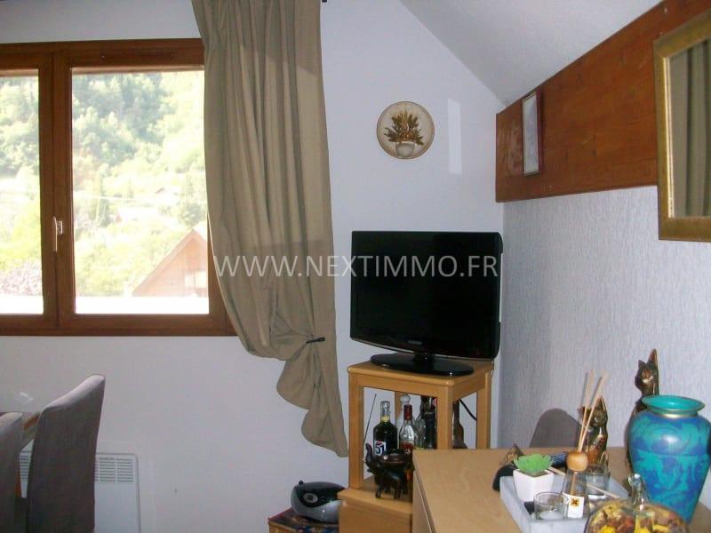 Verkauf wohnung Saint-martin-vésubie 112000€ - Fotografie 27
