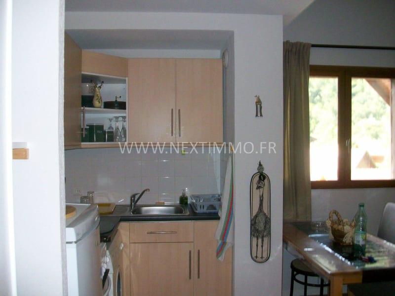 Verkauf wohnung Saint-martin-vésubie 112000€ - Fotografie 23