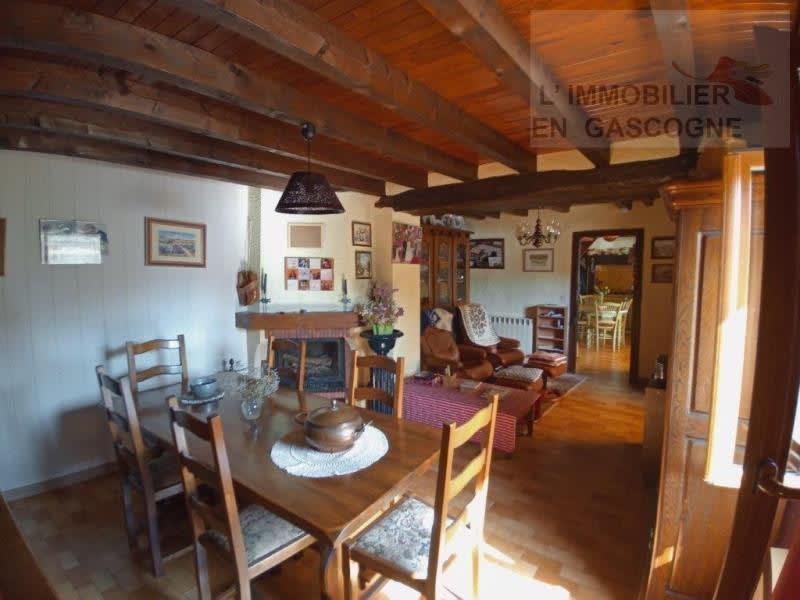 Sale house / villa Mirande 275000€ - Picture 3