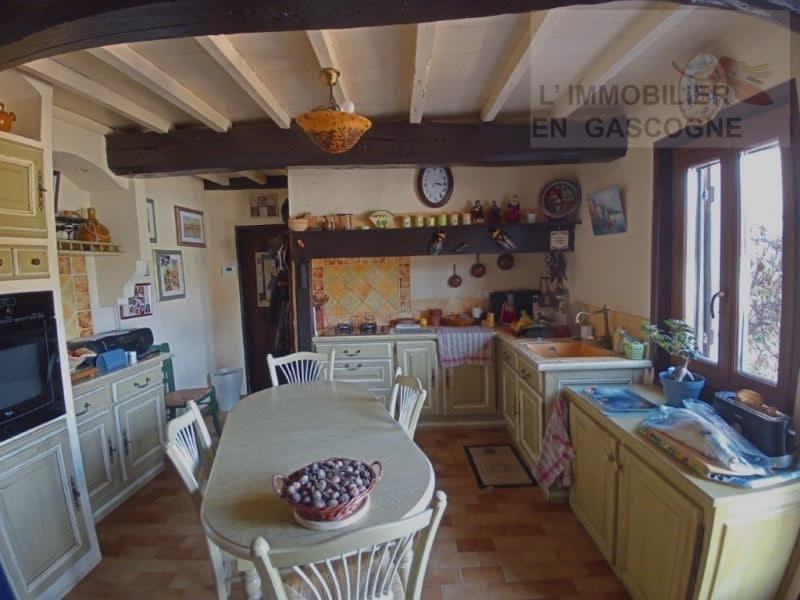 Sale house / villa Mirande 275000€ - Picture 4
