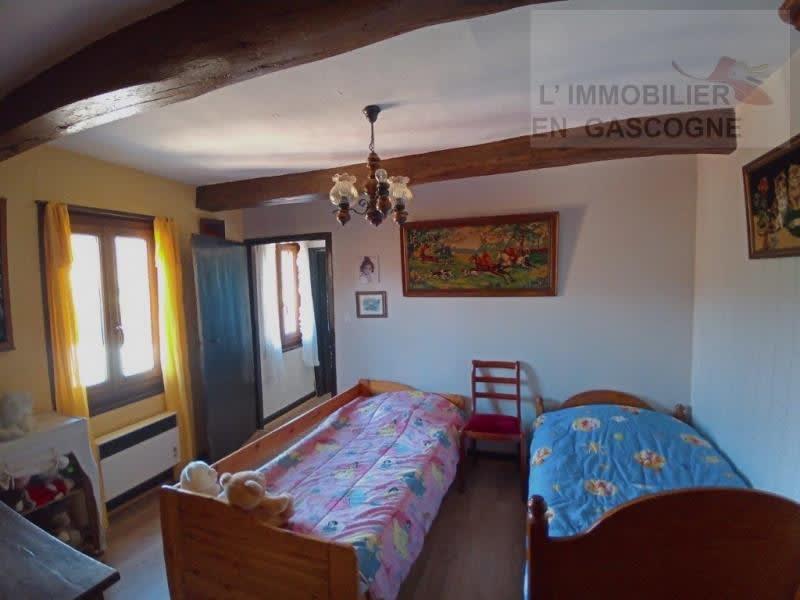 Sale house / villa Mirande 275000€ - Picture 7