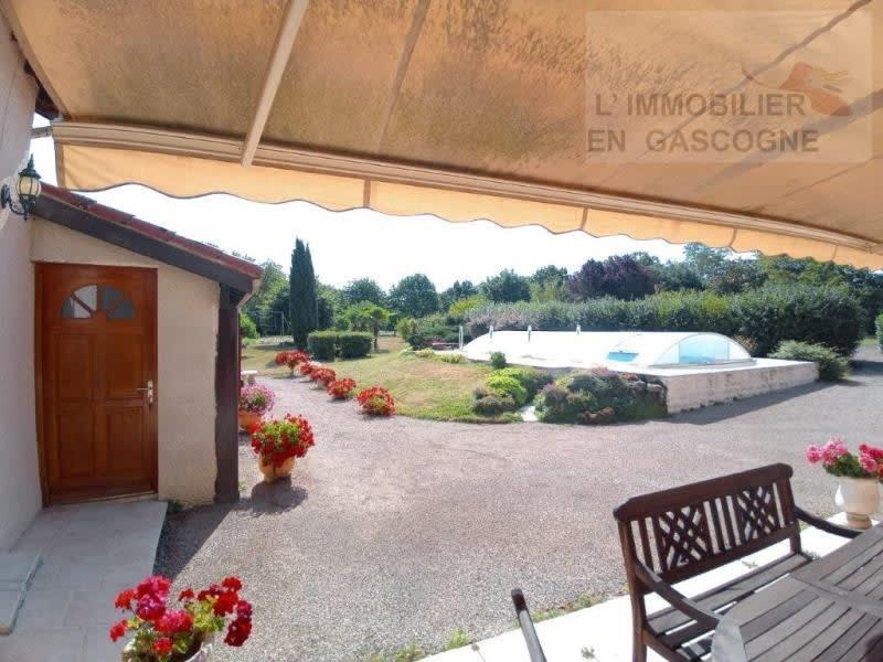 Sale house / villa Mirande 275000€ - Picture 8