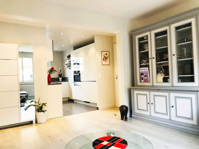 Vente appartement Paris 15ème 769 000€ - Photo 1