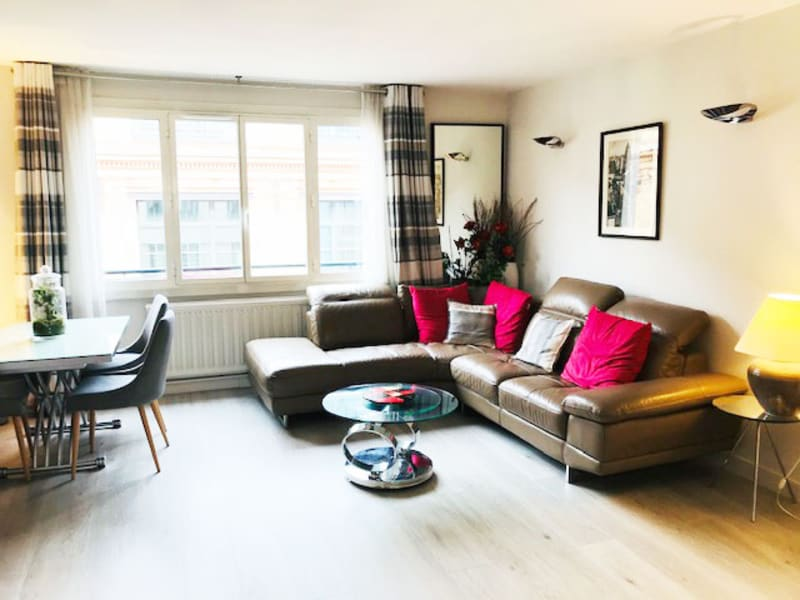 Vente appartement Paris 15ème 805000€ - Photo 3