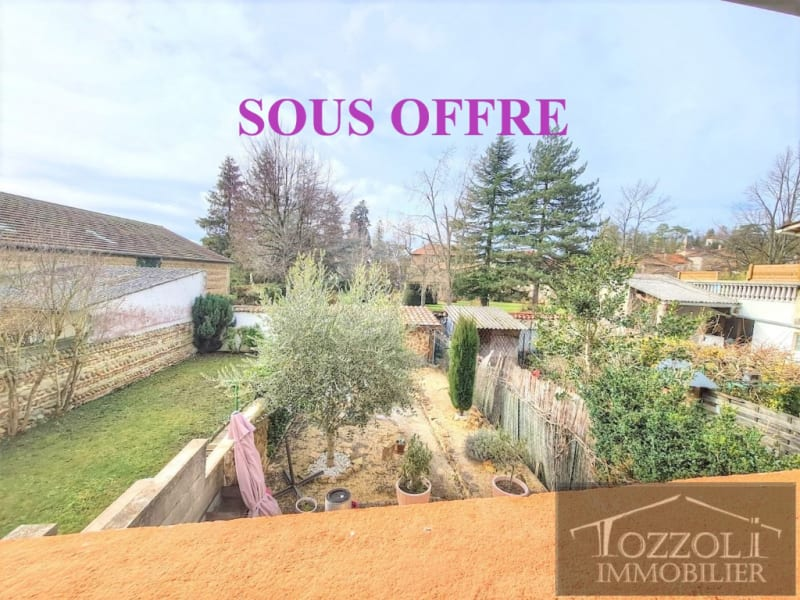 Vente maison / villa Saint jean de bournay 169 000€ - Photo 1