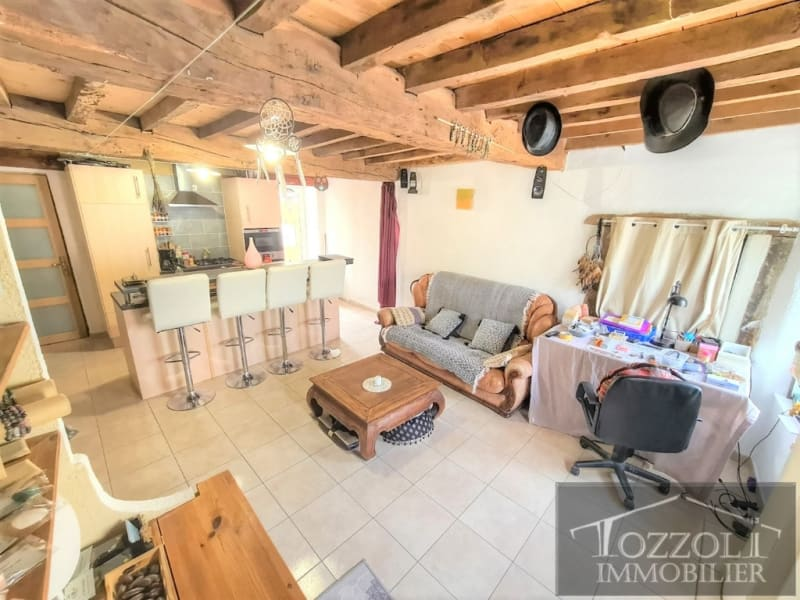Vente maison / villa Saint jean de bournay 169 000€ - Photo 3