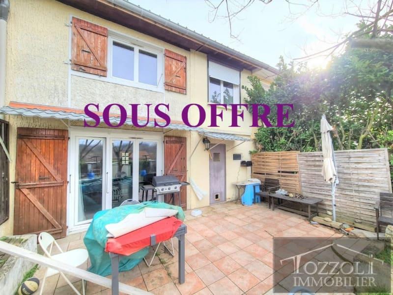 Sale house / villa Saint quentin fallavier 232000€ - Picture 1