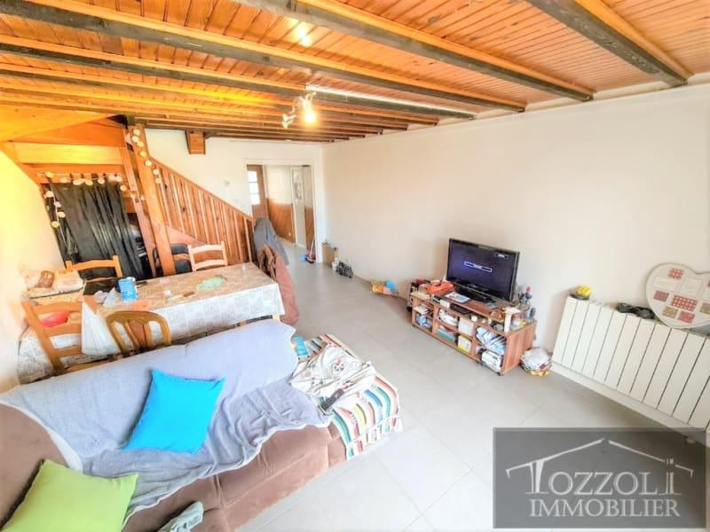 Sale house / villa Saint quentin fallavier 232000€ - Picture 2