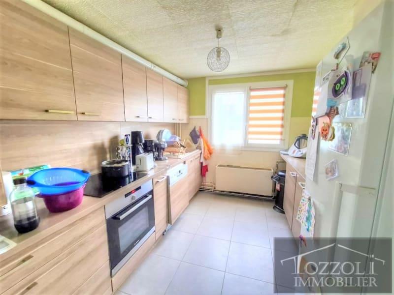 Sale house / villa Saint quentin fallavier 232000€ - Picture 3