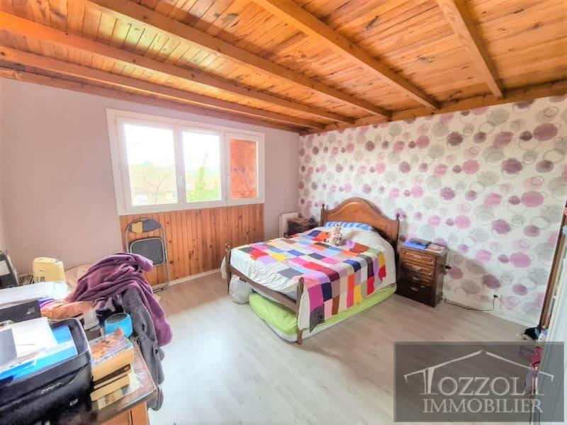 Sale house / villa Saint quentin fallavier 232000€ - Picture 4