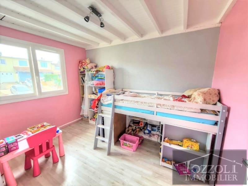 Sale house / villa Saint quentin fallavier 232000€ - Picture 5
