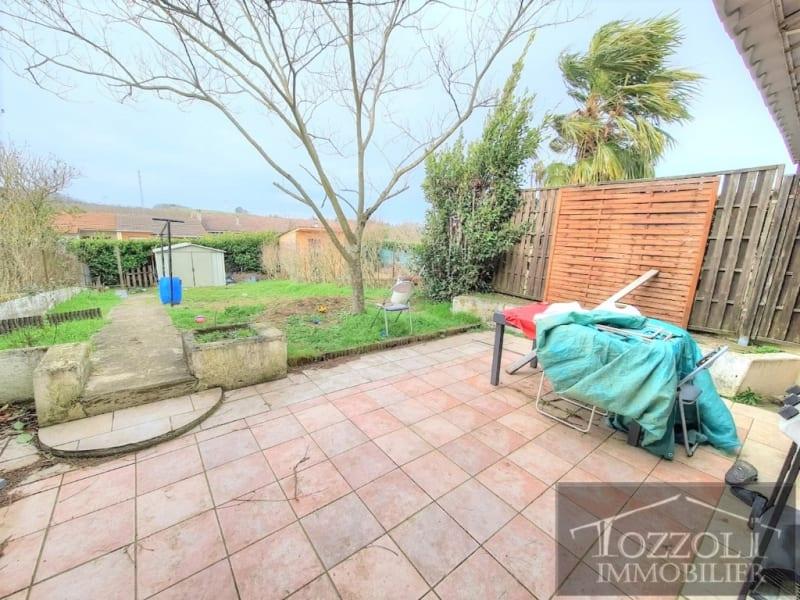Sale house / villa Saint quentin fallavier 232000€ - Picture 7
