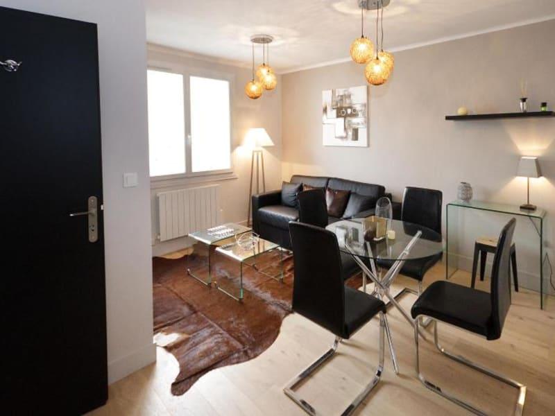 Rental apartment Lyon 3ème 849€ CC - Picture 1