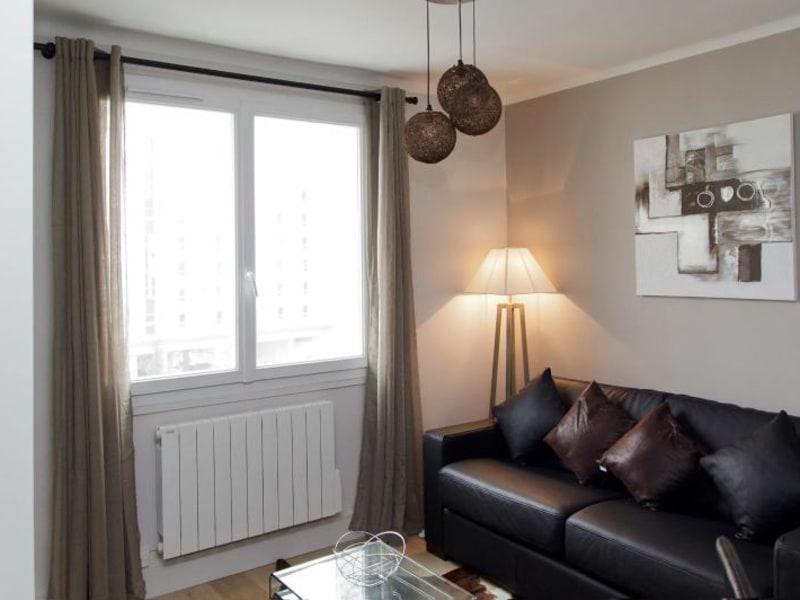 Rental apartment Lyon 3ème 849€ CC - Picture 2