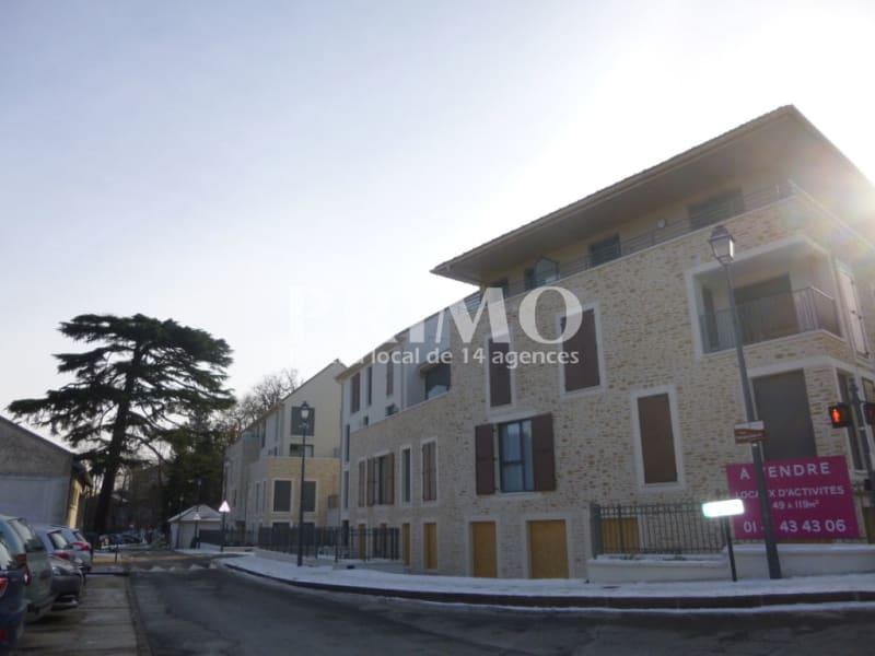 Location appartement Igny 1730€ CC - Photo 1