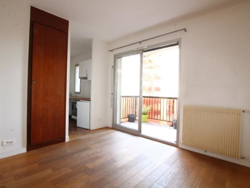 Location appartement Paris 7ème 941€ CC - Photo 1