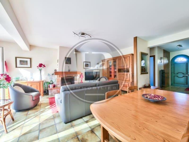 Sale house / villa Saint germain en laye 1260000€ - Picture 5