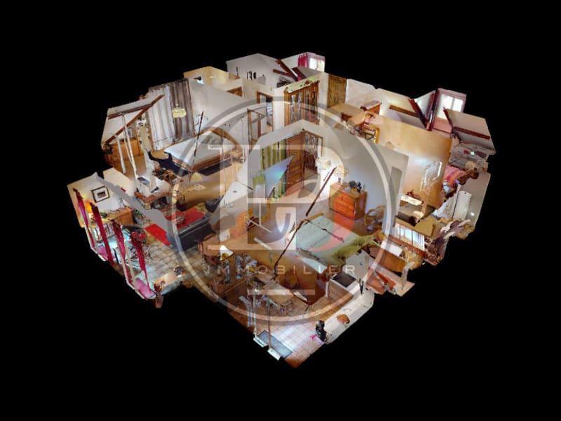 Sale house / villa Saint germain en laye 1260000€ - Picture 14