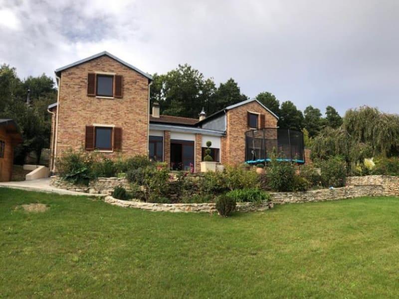 Rental house / villa Mareil marly 3900€ CC - Picture 1