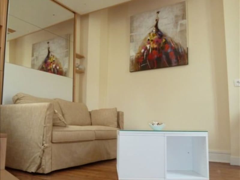 Rental apartment St germain en laye 795€ CC - Picture 1
