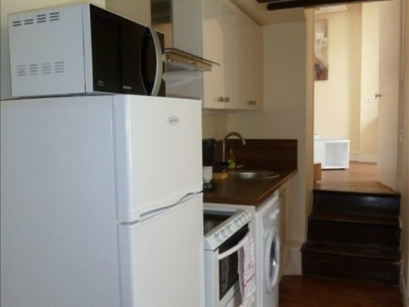 Rental apartment St germain en laye 795€ CC - Picture 4