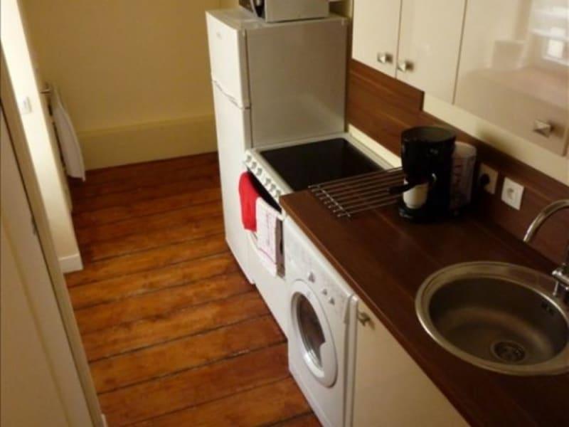Rental apartment St germain en laye 795€ CC - Picture 5
