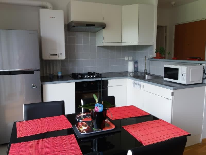 Rental apartment Soissons 765€ CC - Picture 3