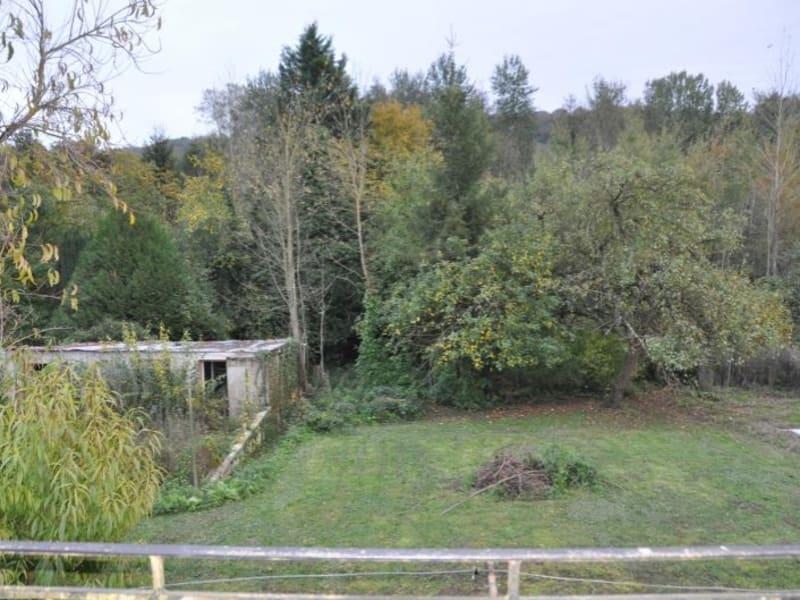 Vente maison / villa Soissons 117500€ - Photo 2