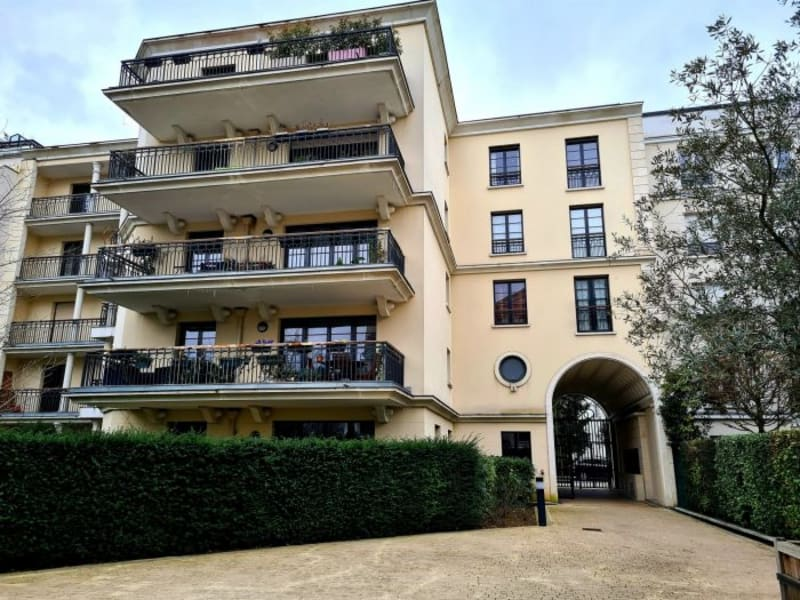 Vente appartement Le plessis-robinson 436 000€ - Photo 2