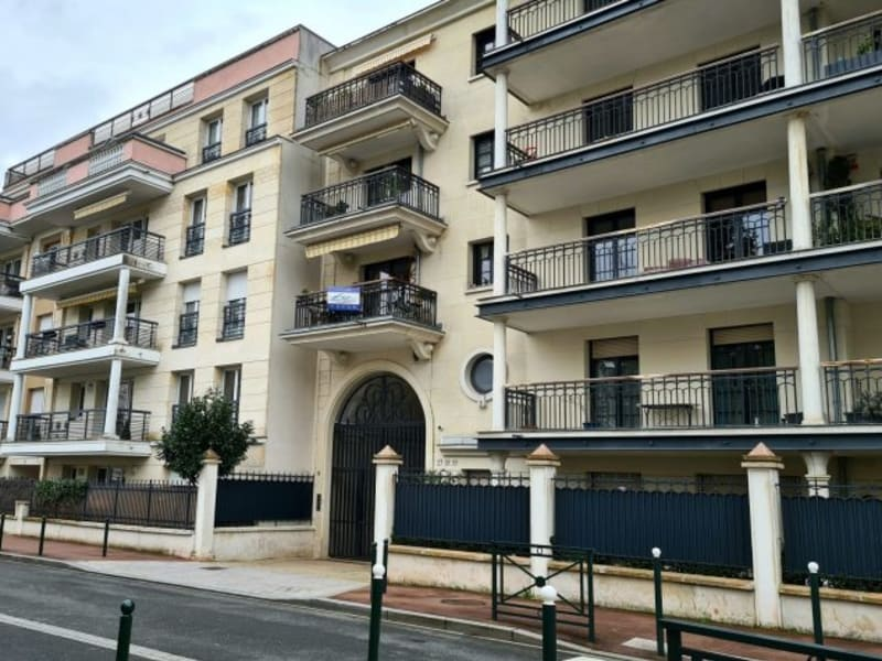 Vente appartement Le plessis-robinson 436 000€ - Photo 3