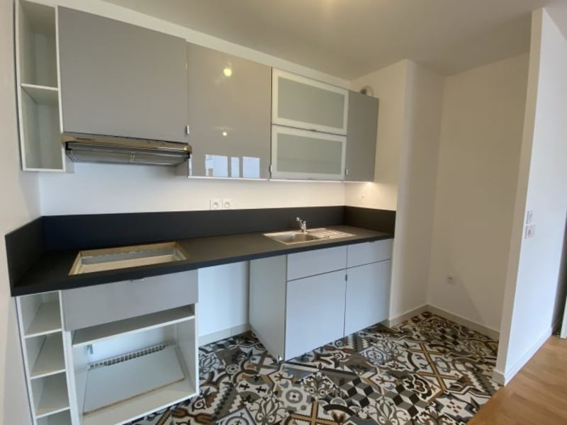 Location appartement Châtenay-malabry 1 200€ CC - Photo 1