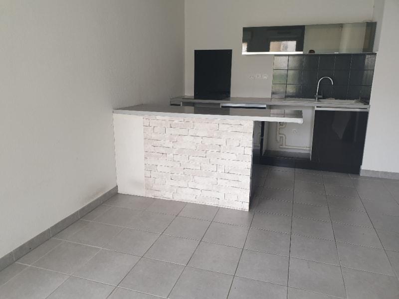 Sale apartment Marseille 15ème 110000€ - Picture 1