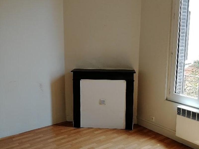 Rental apartment Villeneuve saint georges 681€ CC - Picture 2