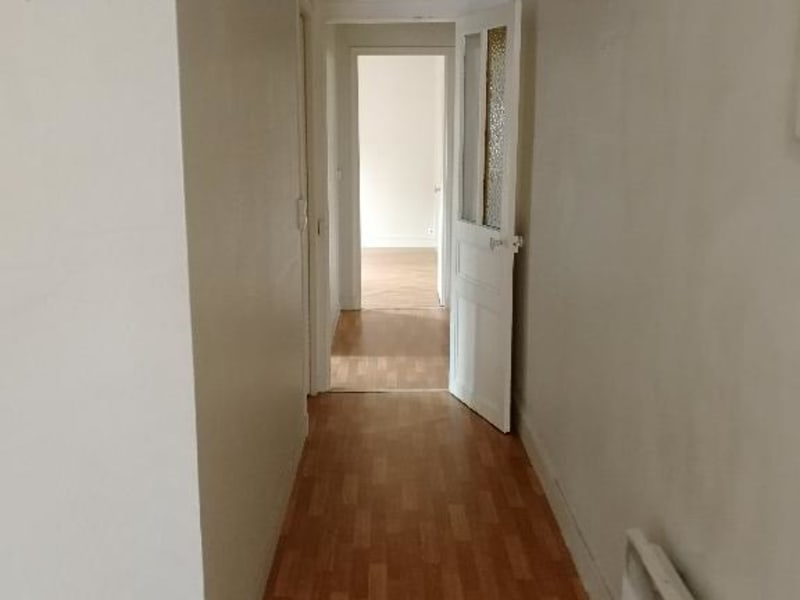 Rental apartment Villeneuve saint georges 681€ CC - Picture 3